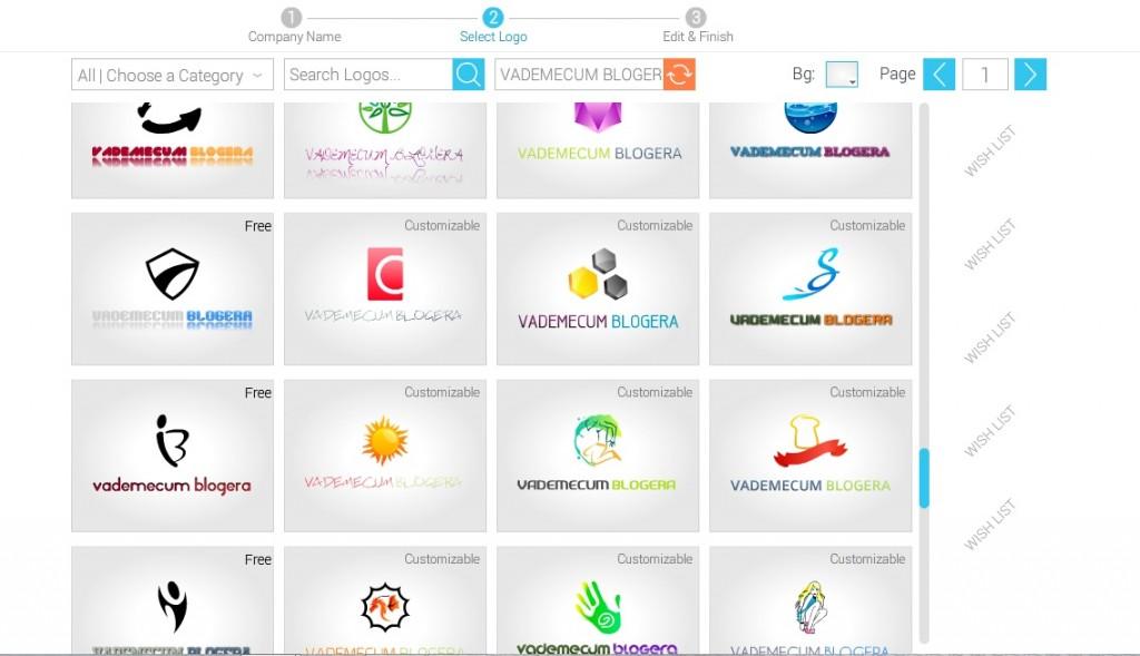 narzedzia logotyp maker