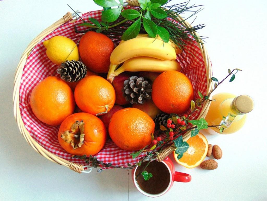 Jak jeść więcej warzyw i owoców?