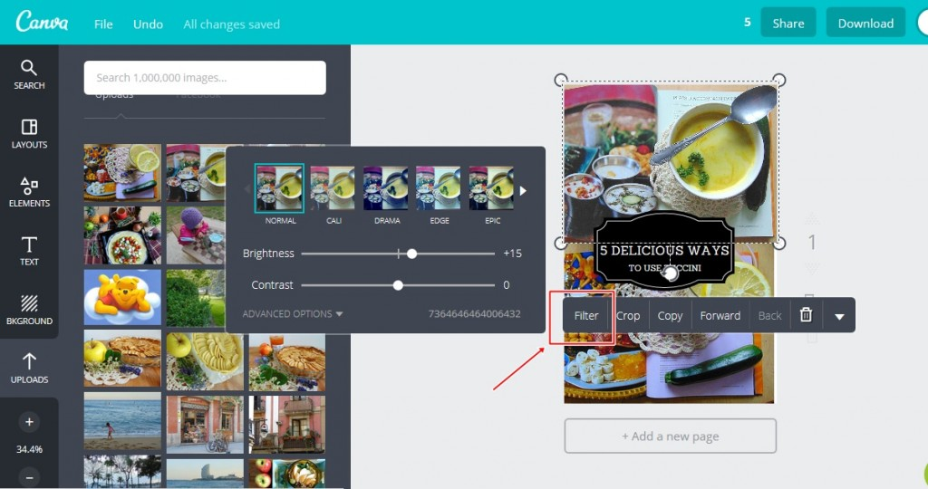 Pinterest jak działa, Pinterest jak korzystać