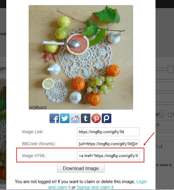 narzędzia do tworzenia ładnych treści na bloga, grafiki, gif, memey