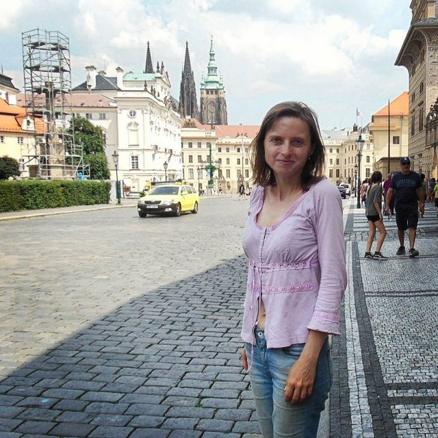 Visiting Central Europe Praga Bylam zobaczylam zwiedzilam tylko jeszcze fotekhellip