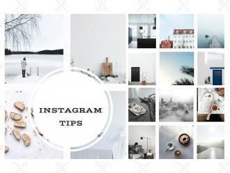 INSTAGRAM TIPS kogo warto obserwować na instagramie