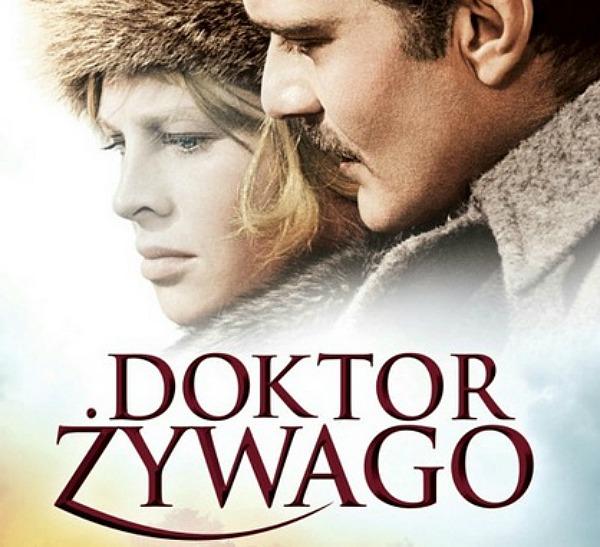smutne historie miłosne do czytania DOKTOR ZYWAGO