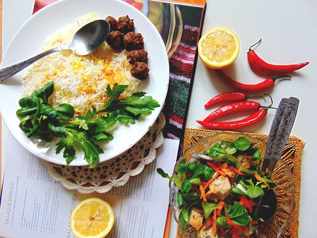 dlaczego warto jeść ryż