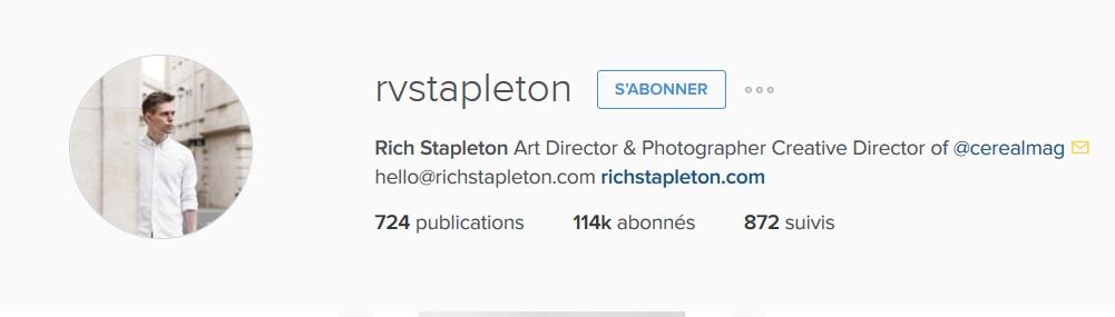 pomysł na instagrama kogo warto obserwować na instagramie