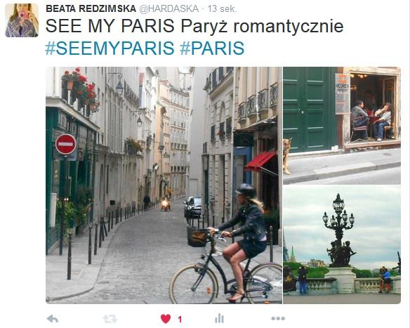 blogging tips jak przygotować kolaż ze zdjęć na Twittera