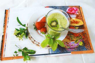smoothie zdrowe jelita