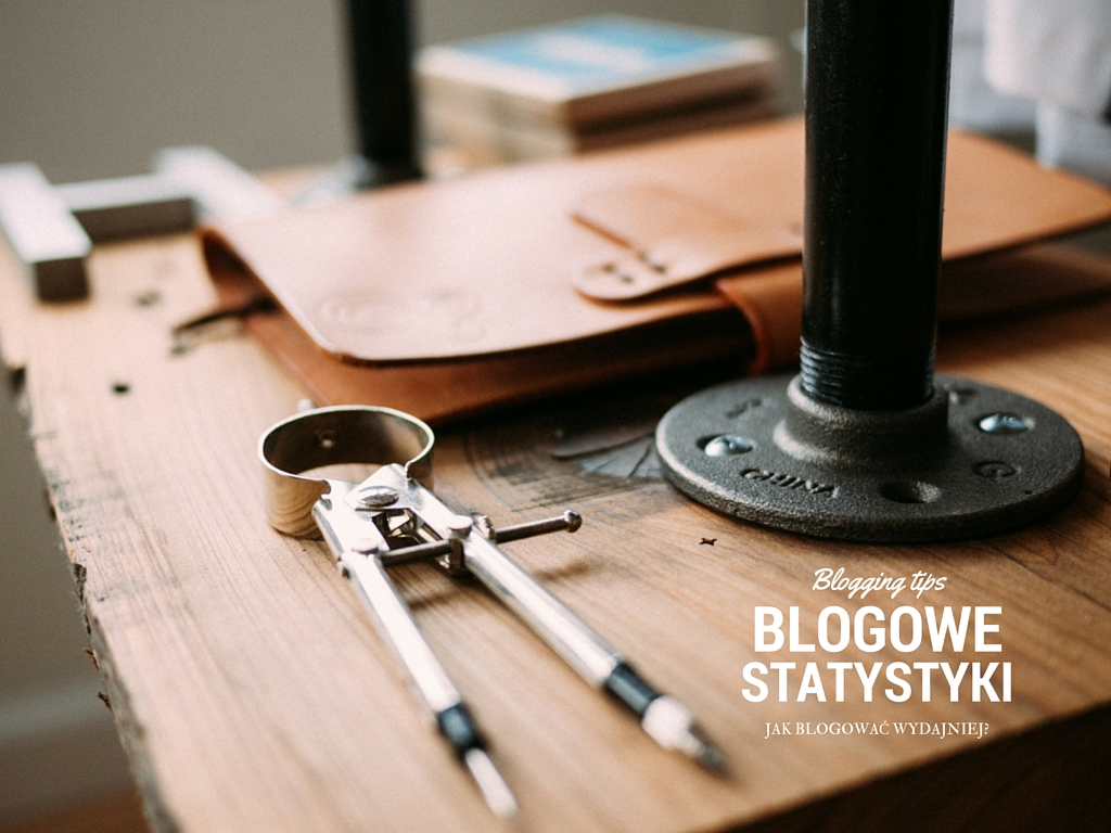 Narzędzia dla blogerów