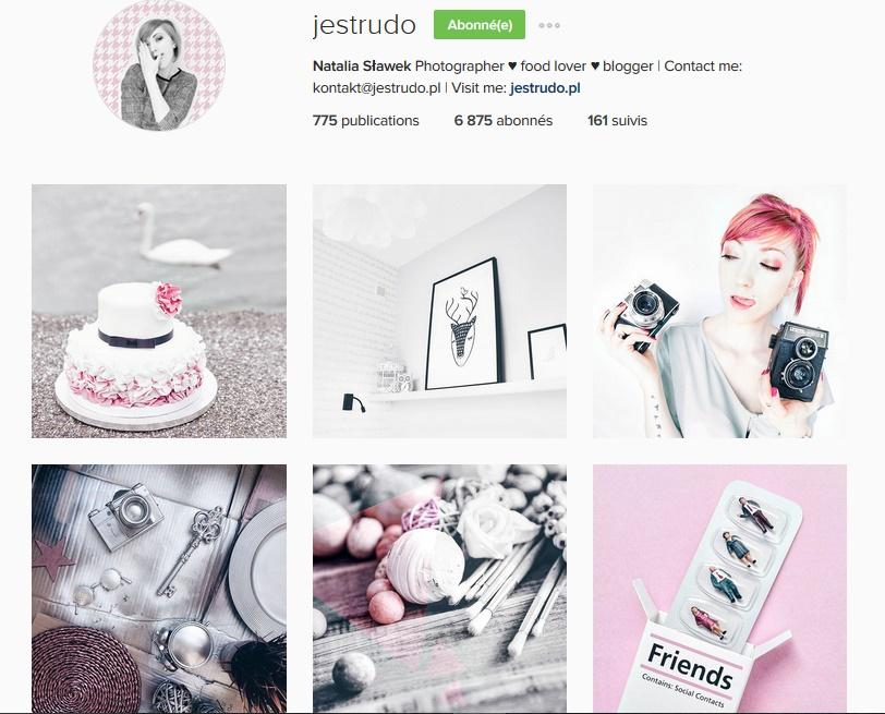 JEST RUDO Jak zdobyć popularność na Instagramie