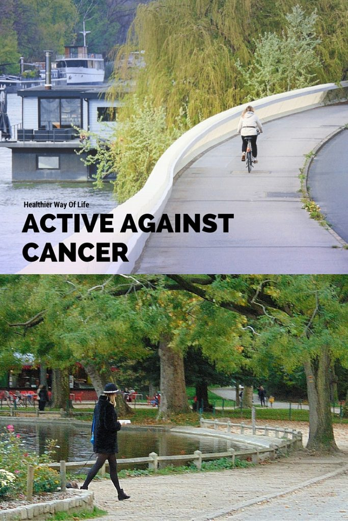 dieta antyrakowa , Healthy Diets for Cancer Prevention Active Against Cancer: jak uciec przed rakiem