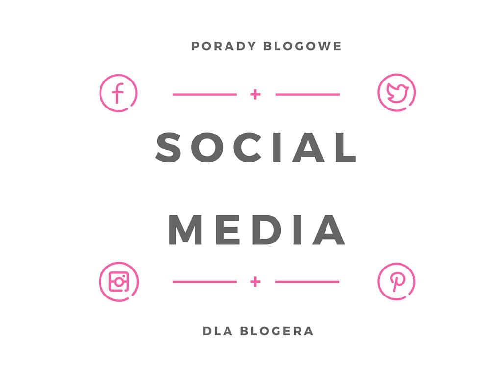 social media dla początkujących