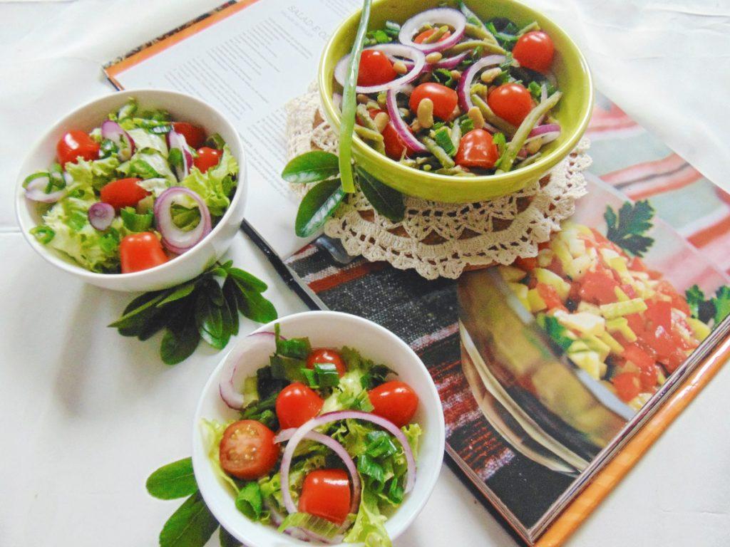 zdrowy styl życia, zdrowe odżywianie