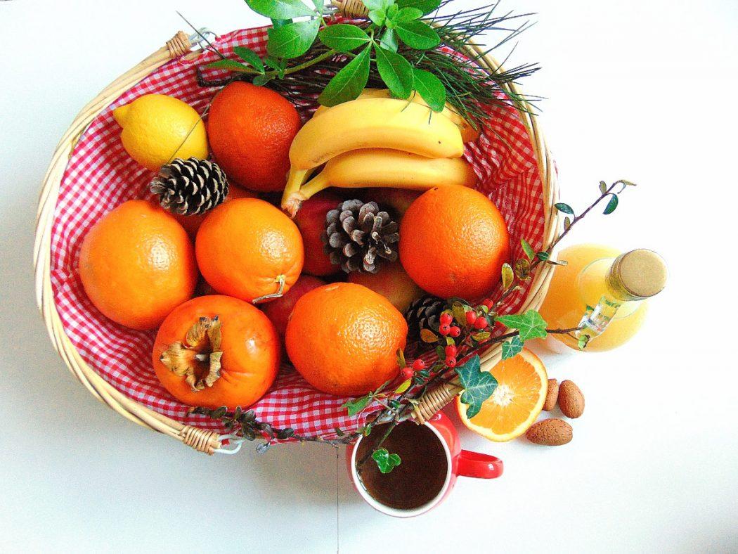 Jak i kiedy jeść owoce