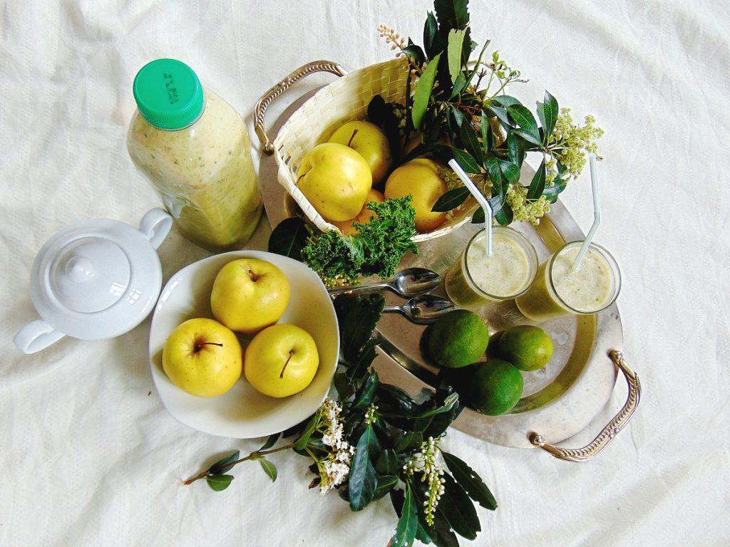 jak żyć zdrowo