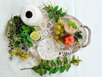 Jak żyć zdrowo? Food is medicine.
