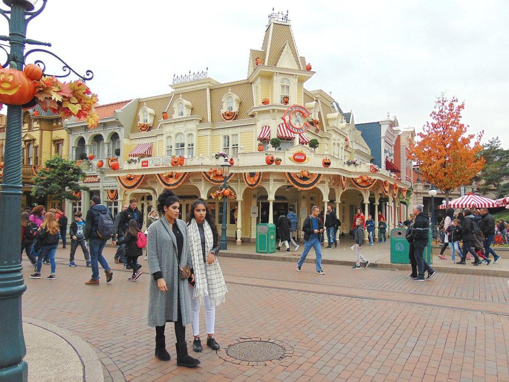 EURODISNEYLAND, WYCIECZKA DO PARYŻA, wyjazd do Disneylandu w Paryżu