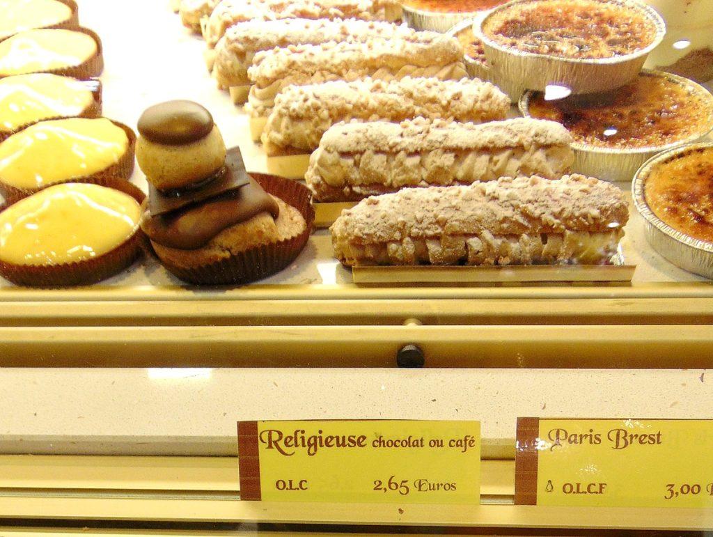 PARIS BREST nauka francuskiego za darmo