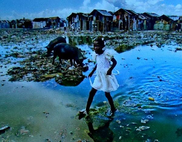 PODSTAWY FOTOGRAFII, Jak robić ładne zdjęcia HAITI FOTO ALICE SMEETS
