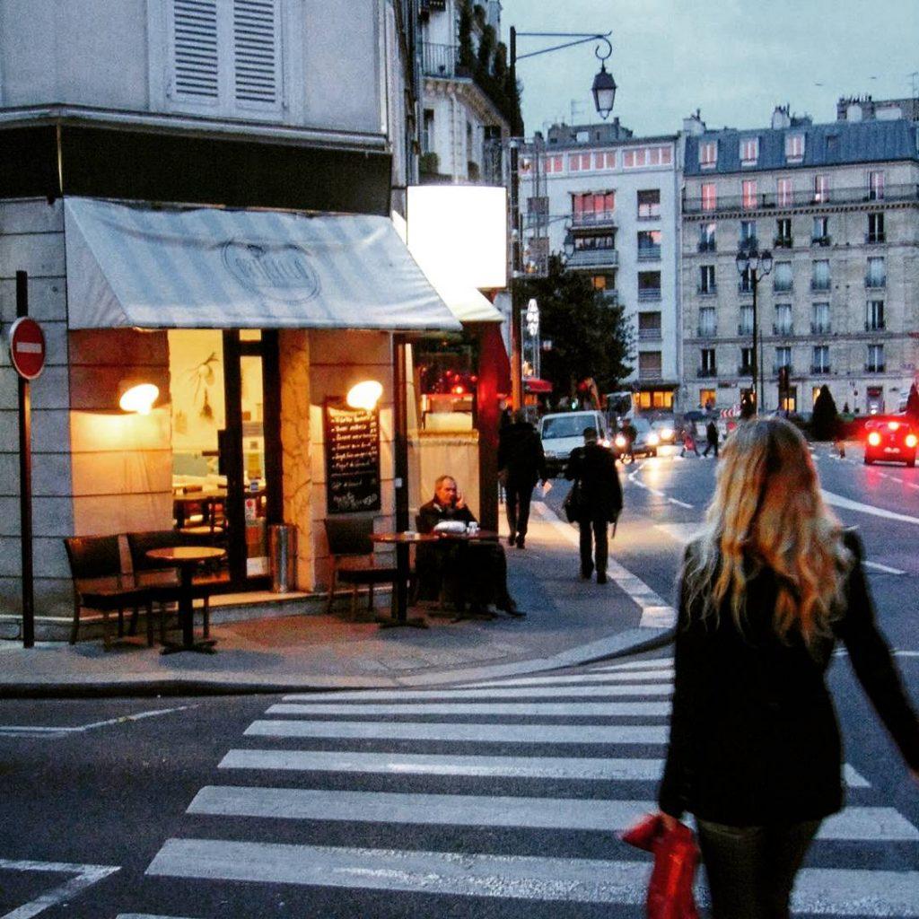 paryż wycieczka