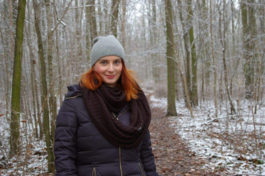 Marta Szyszko, czyli Kobieta w e-biznesie i Niedoskonała mama