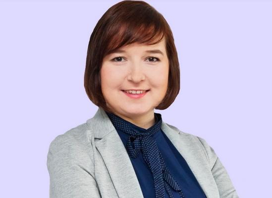 Agnieszka Biznesowe infot