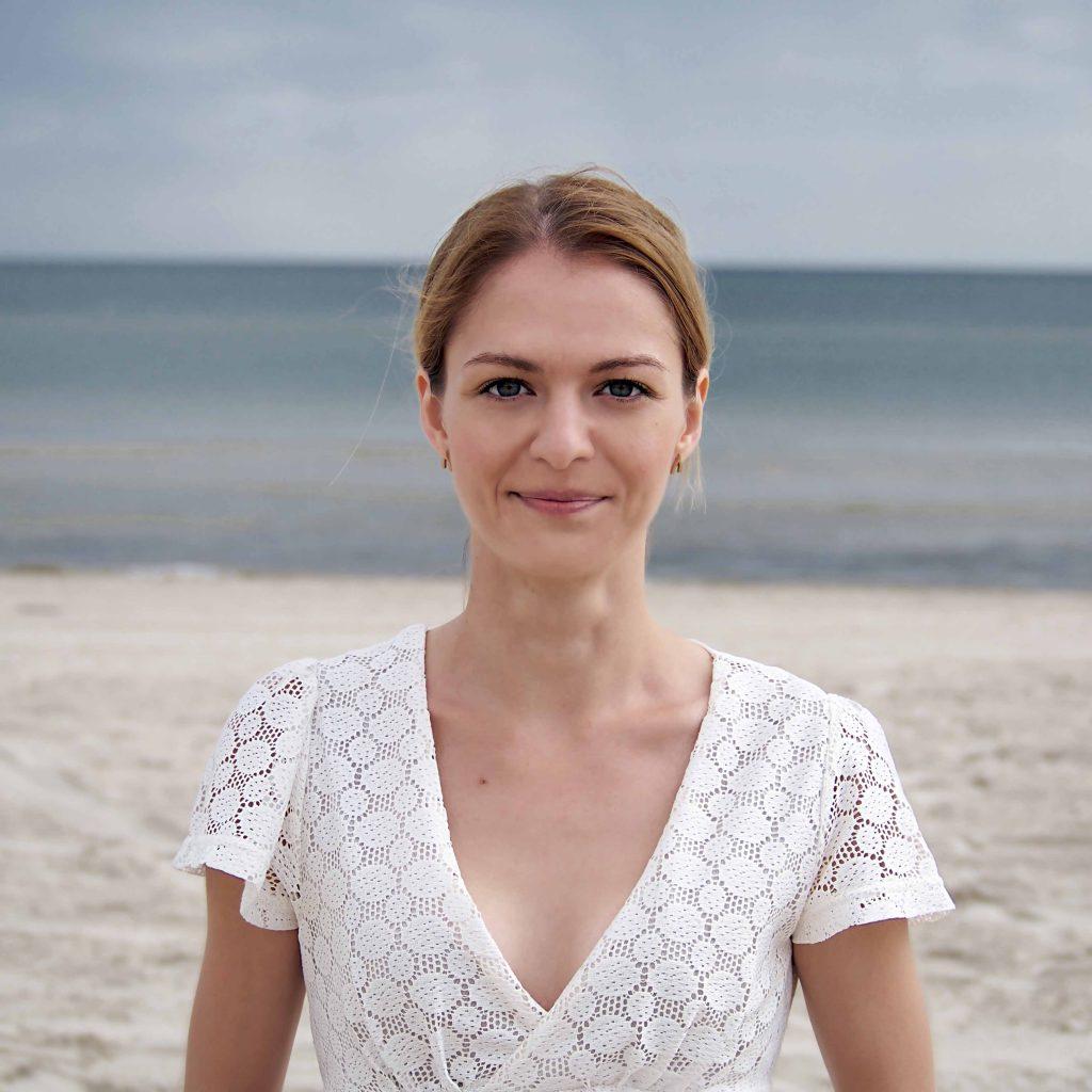 Natalia Knopek z Simplify