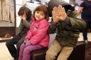 Bezpieczeństwo dziecka w sieci: Czy powinnam pokazywać zdjęcia moich dzieci w sieci?