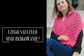 Czego nauczyło mnie 5 lat blogowania?