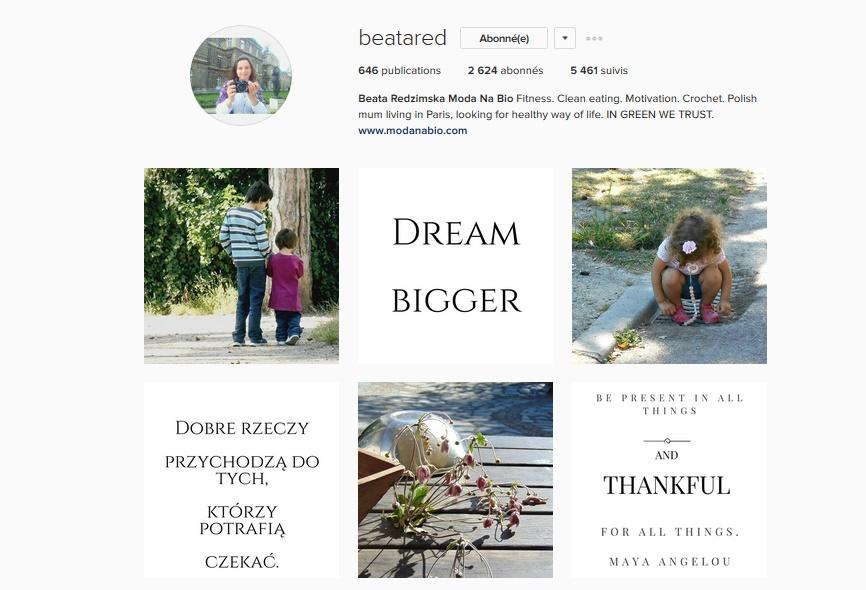 instagram załóż konto