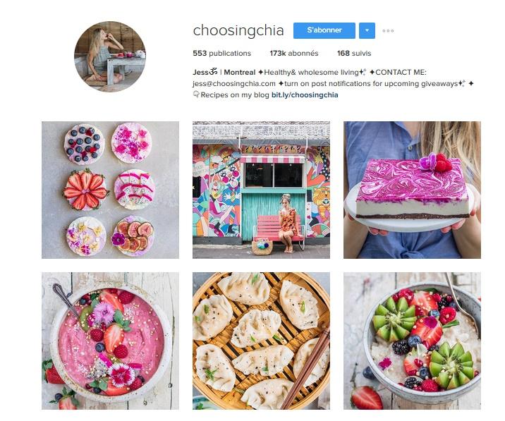 zdjęcia na instagrama