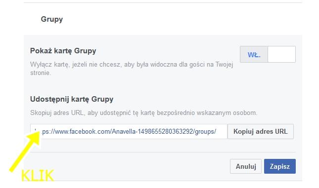 Grupa facebook. Czy warto zakładać grupę na Facebooku?jak połączyć fanpaga z grupą na Facebooku