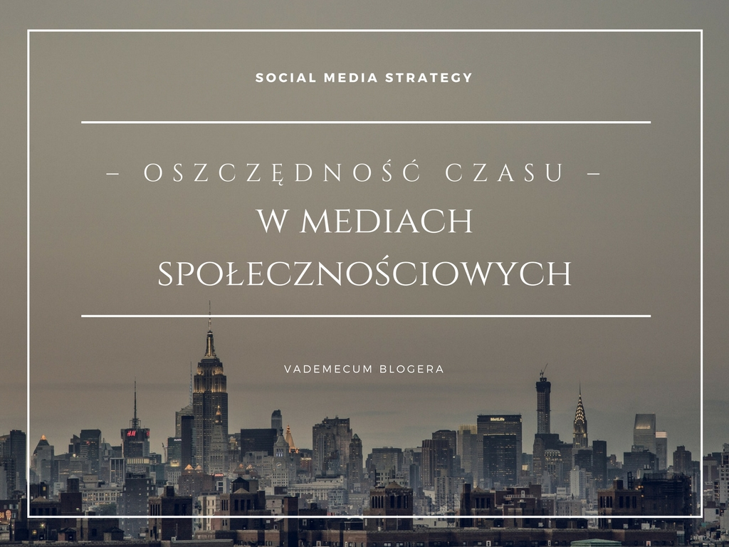 media społecznościowe, social media marketing