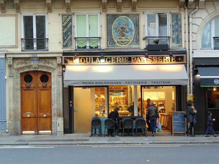 Skąd pochodzi wyrażenie NAUKA FRANCUSKIEGO PARIS