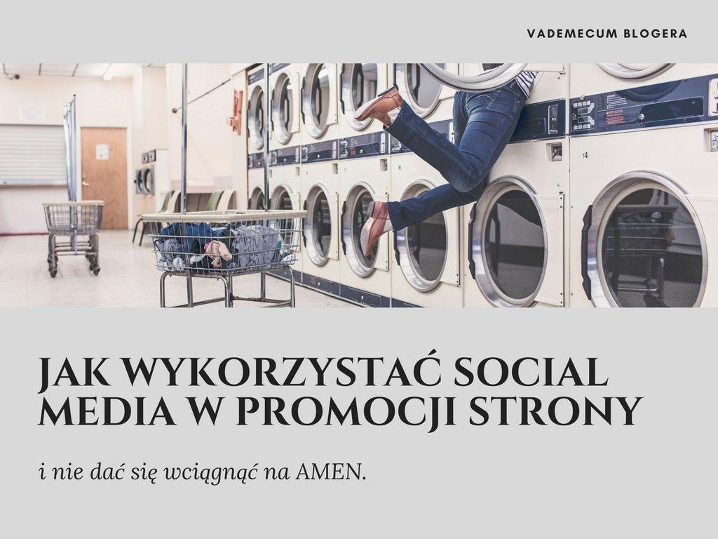 media społecznościowe w marketingu