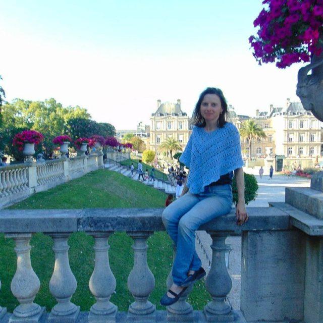Podsuchane na paryskiej ulicy I znowu trafio mi si jakhellip