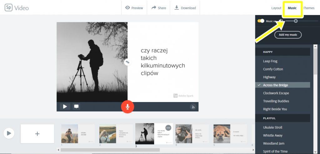 aplikacje do tworzenia filmików