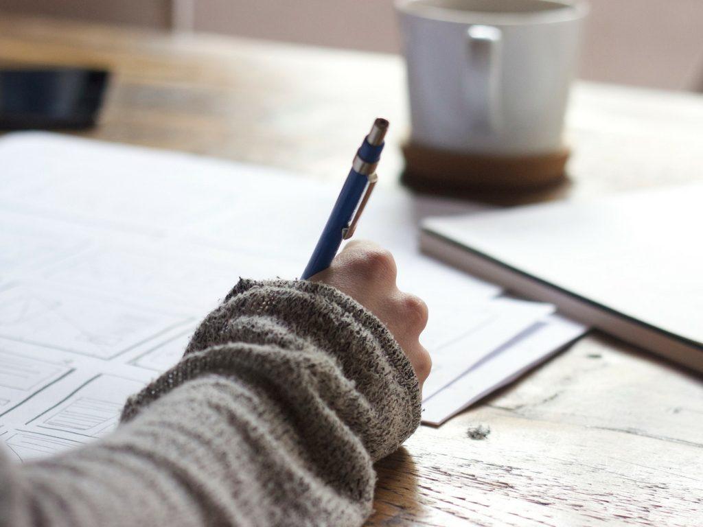 Jak lepiej pisać?