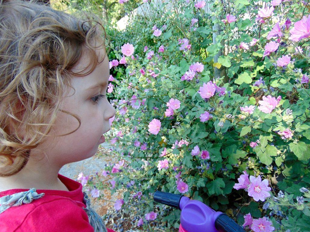 praca dla matki z dzieckiem Jak pracować z małym dzieckiem?