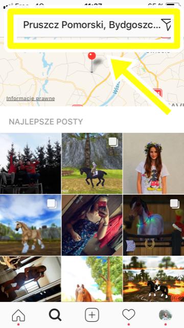 Funkcje na Instagramie, które warto poznać.