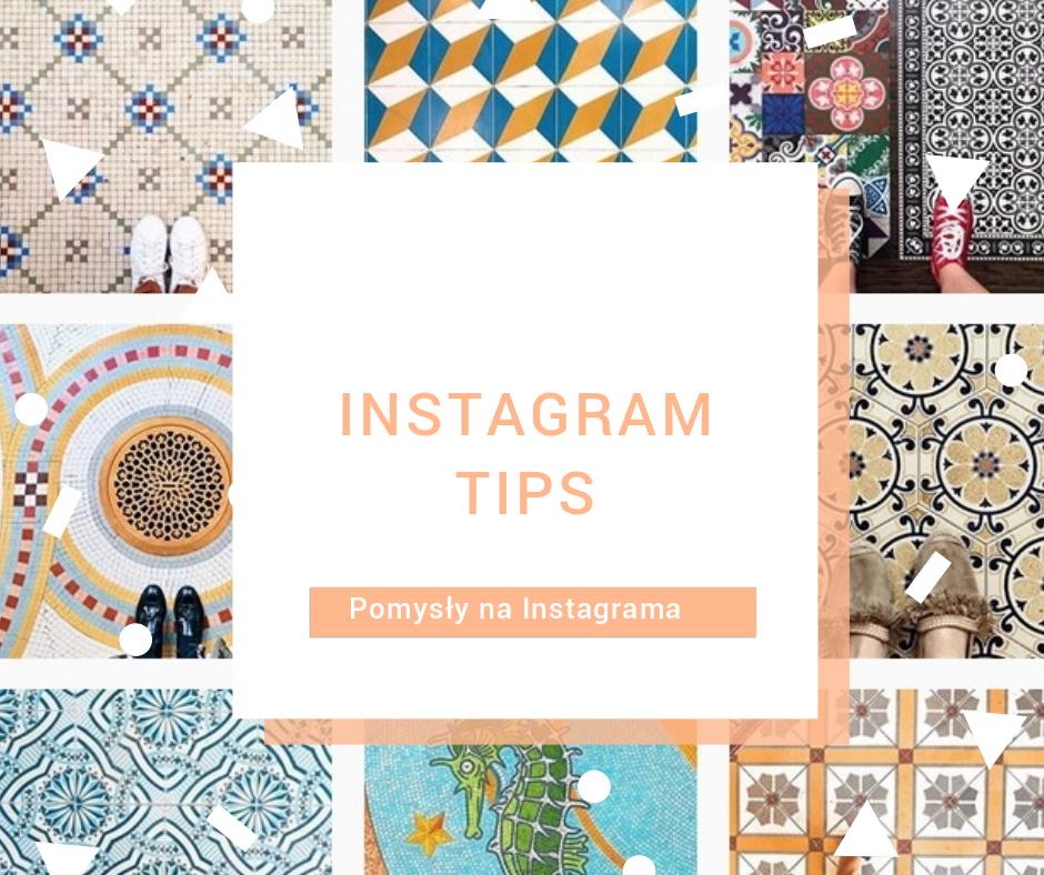 Jak znaleźć pomysł na siebie na Instagramie. Porcja inspiracji.