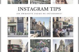 JAK zwiększyć zasięg na instagramie