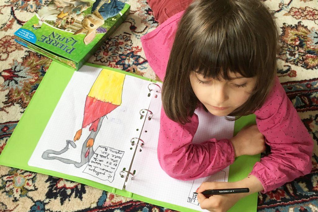 Czy da się pisać bloga, albo rozwijać biznes w sieci z małym dzieckiem?
