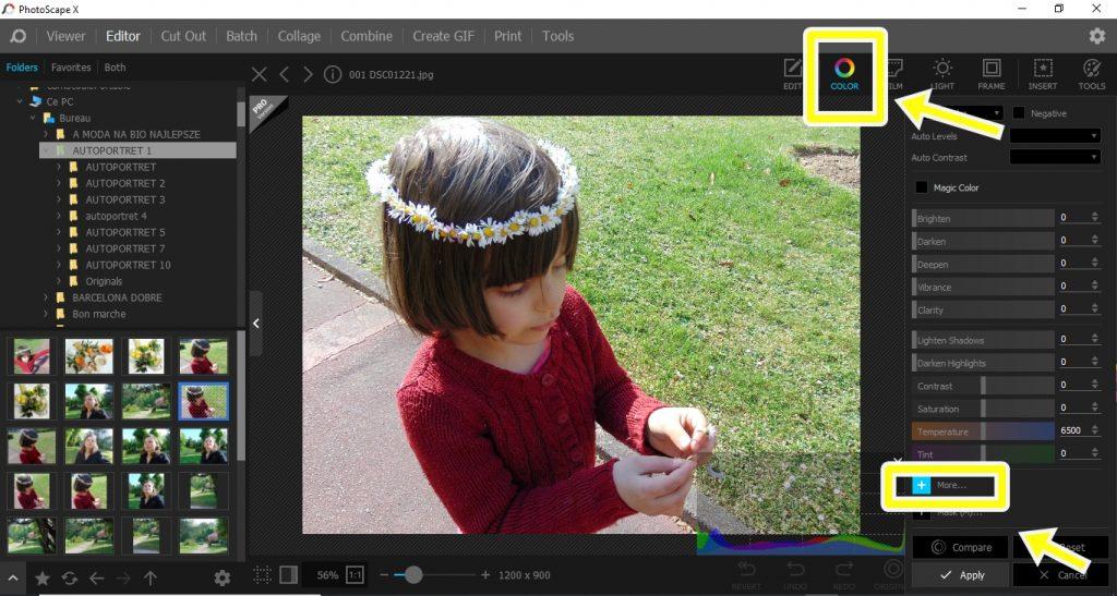 photoscape x programy graficzne