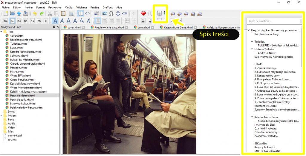 Jak stworzyć własnego ebooka krok po kroku w SIGIL