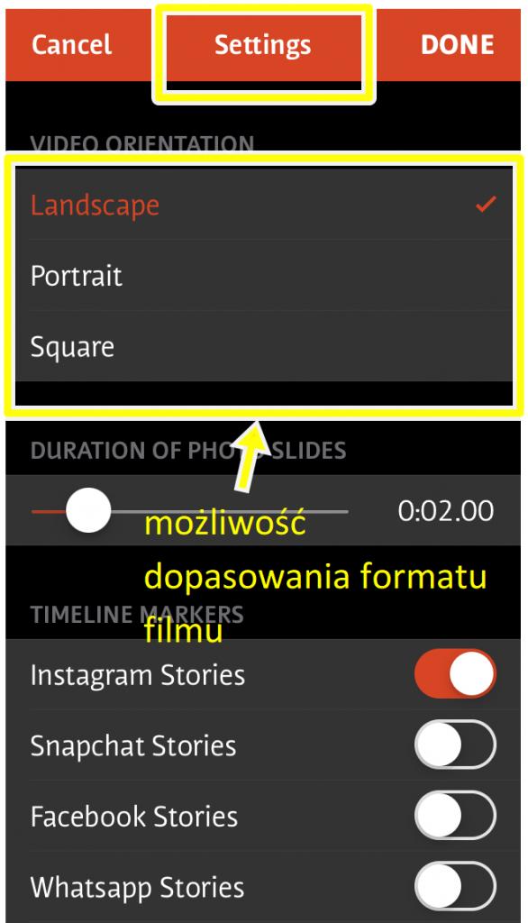 TUTORIAL: Jak edytować filmy na telefonie. Aplikacja Videoshop.