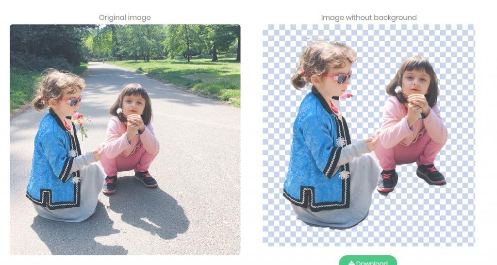 Jak usunąć tło ze zdjęcia i do czego może Ci się to przydać?