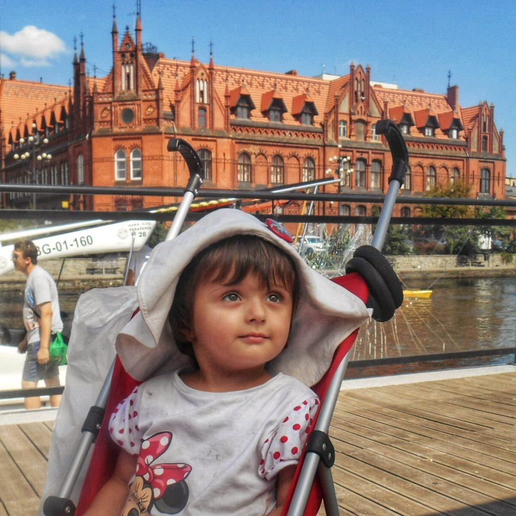 Bydgoszcz historia bydgoszczy