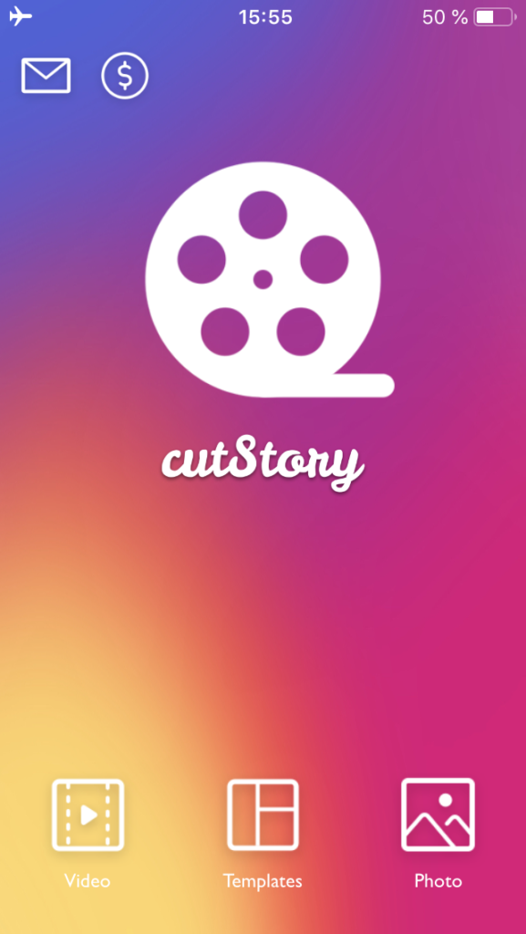 Jak tworzyć estetyczne story na Instagrama i jak przekształcić dłuższy film w serię kilku następujących po sobie instastories?