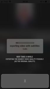 Jak dodać napisy do filmu na Instagramie?