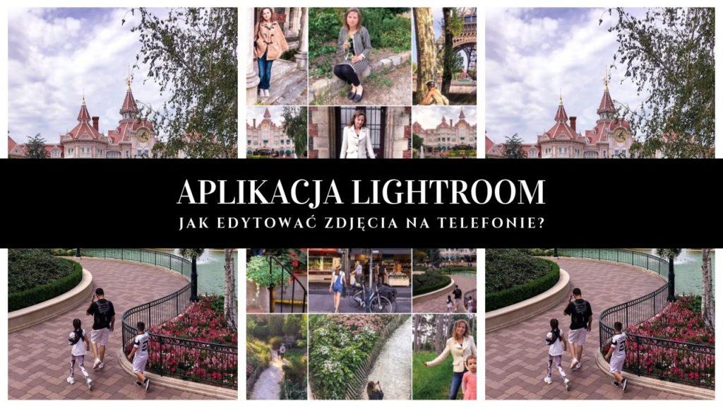 Jak uzyskać spójny wizualnie profil na Instagramie dzięki aplikacji Lightroom.